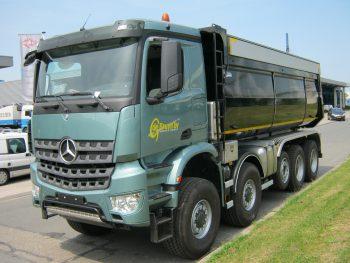 Transportbedrijf G. De Bruyn BV
